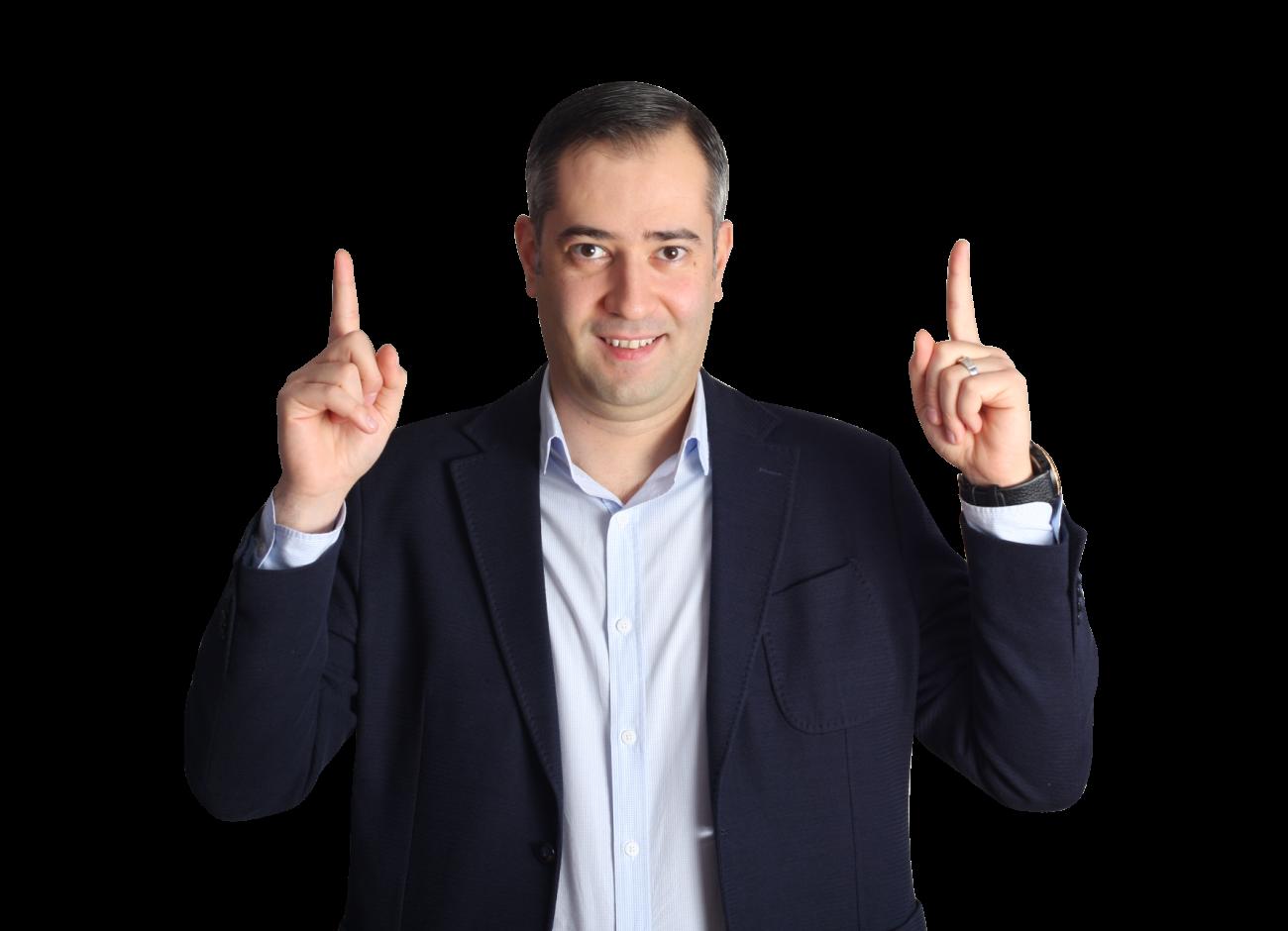 Work With Arthur | Arthur Khoyetsyan