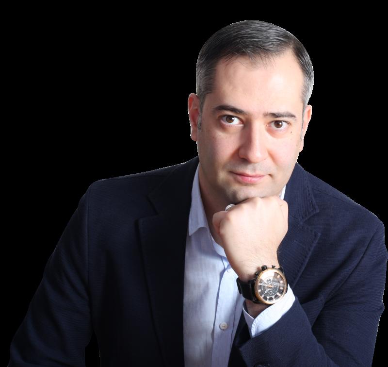 Work With Me | Arthur Khoyetsyan