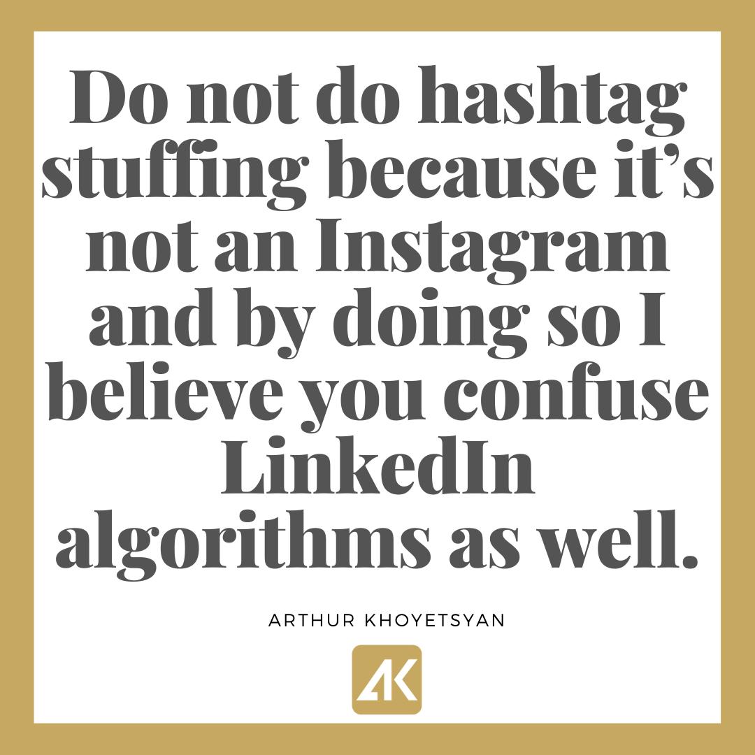 LinkedIn posting tips